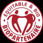 label biopartenaire Équitable