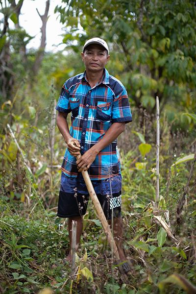 Agriculture Manuelle Madagascar