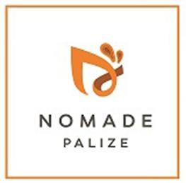 Nomade Palize Logo