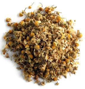 Arcadie camomille matricaire fleurs bio