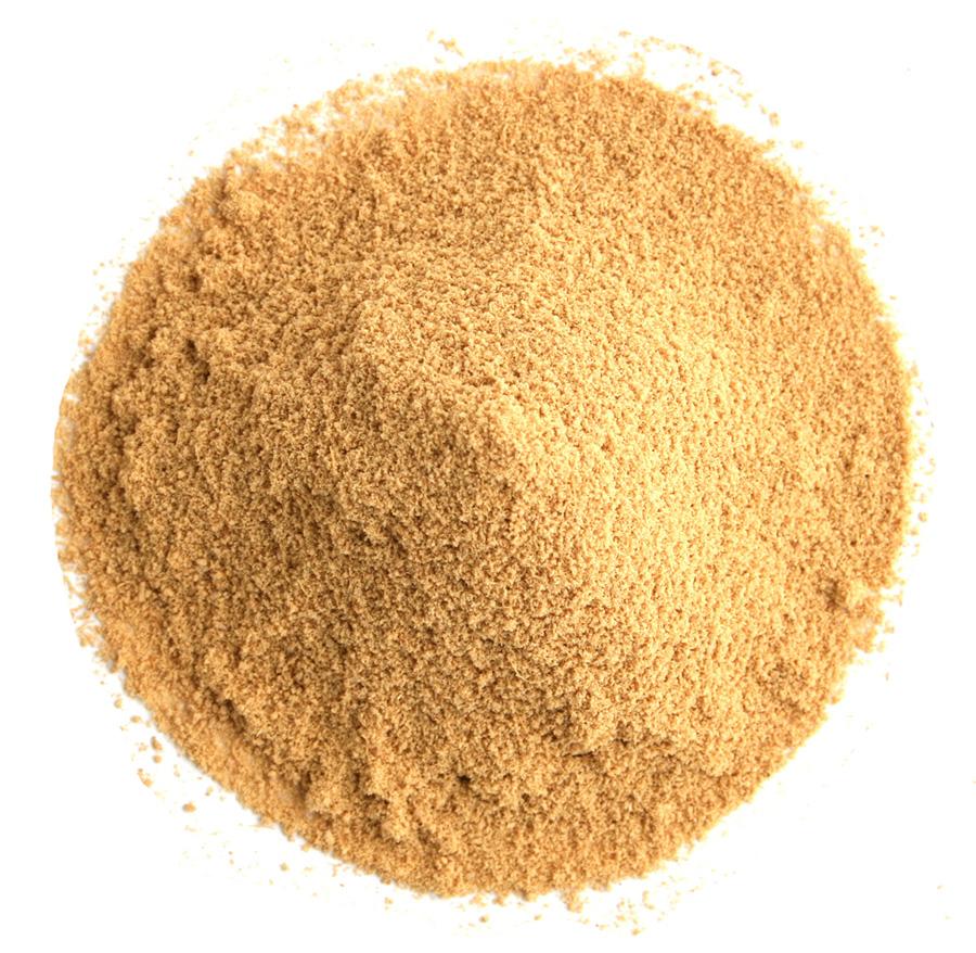 Arcadie gingembre poudre bio