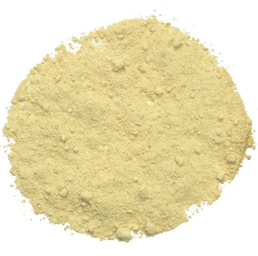 Arcadie raifort poudre bio