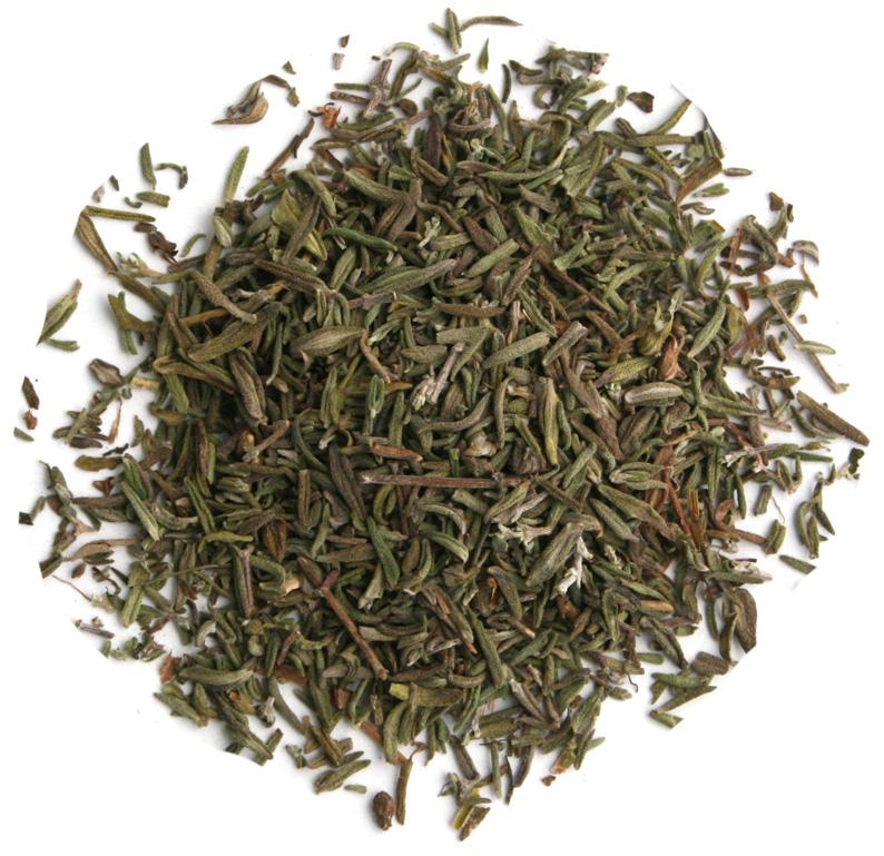 Arcadie thym feuilles bio