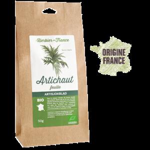 Artichaut L'Herbier De France Origine France