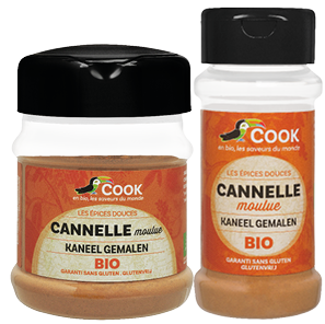 Cannelle Cook