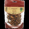 Chanterelles Cook Champignons Bio