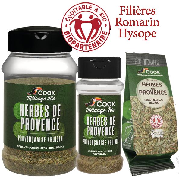 Cook_Herbes_De_Provence_3_produits_bio_equitable_filieres_Romarin_Hysope