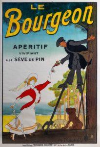 Pin Affiche Ancien aperitif