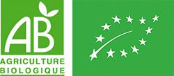 logos ab France et UE