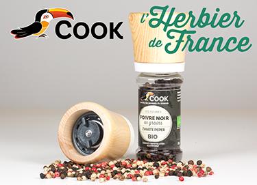 Catégorie Accessoires Cook et L'Herbier de France
