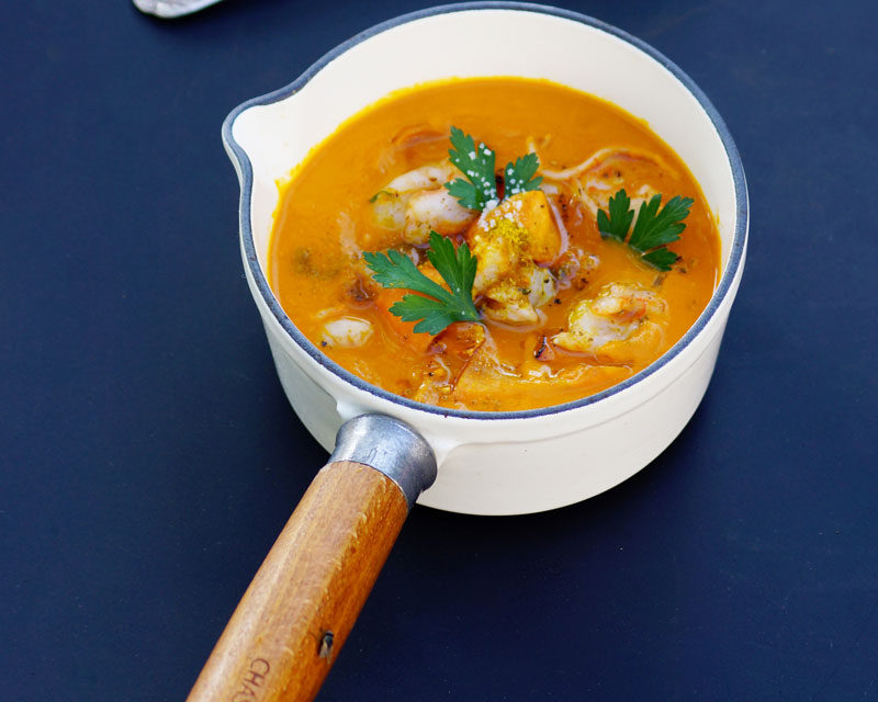 creme-de-crevette-a-la-carotte-et-paprika