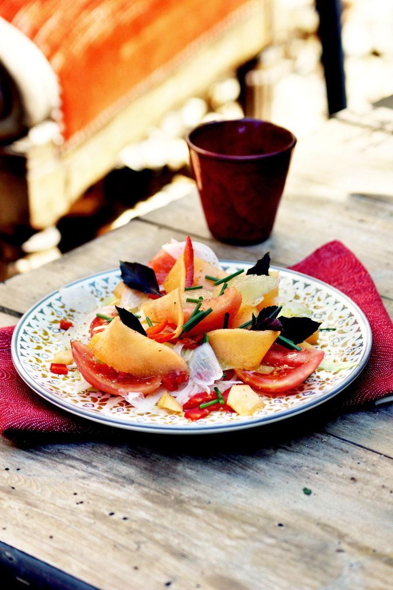 salade-gaspacho-au-melon
