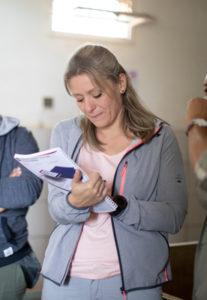 Julie Visite Fournisseur Madagascar Arcadie