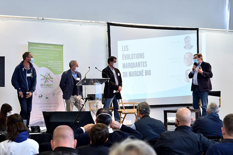 Manuel Brunet Directeur Arcadie SYNABIO AG 2020