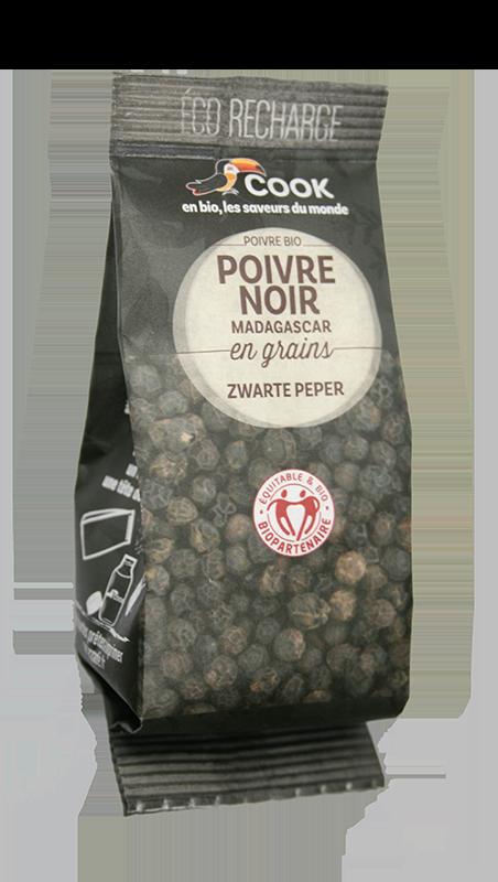 Cook Eco Recharge Poivre grains 50g 800x600