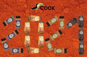 Voeux Cook 2021